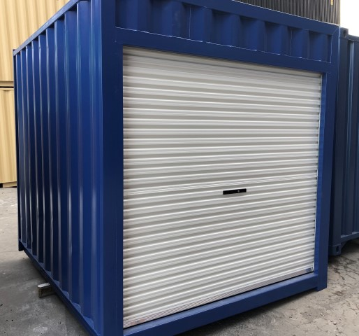 Shipping Container Sales | Gippsland Cranes and Cartage