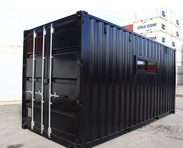 Shipping Container Sales   Gippsland Cranes and Cartage